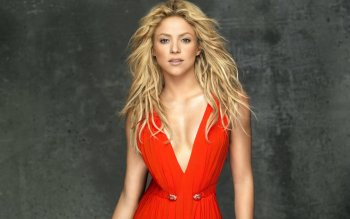 Music - Shakira Wallpapers and Backgrounds ID : 322240