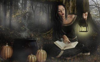 Fantasy - Women Wallpapers and Backgrounds ID : 322273