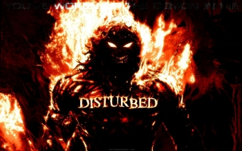 Musik - Disturbed Wallpapers and Backgrounds ID : 322782