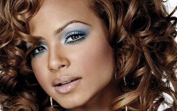 Musik - Christina Milian Wallpapers and Backgrounds