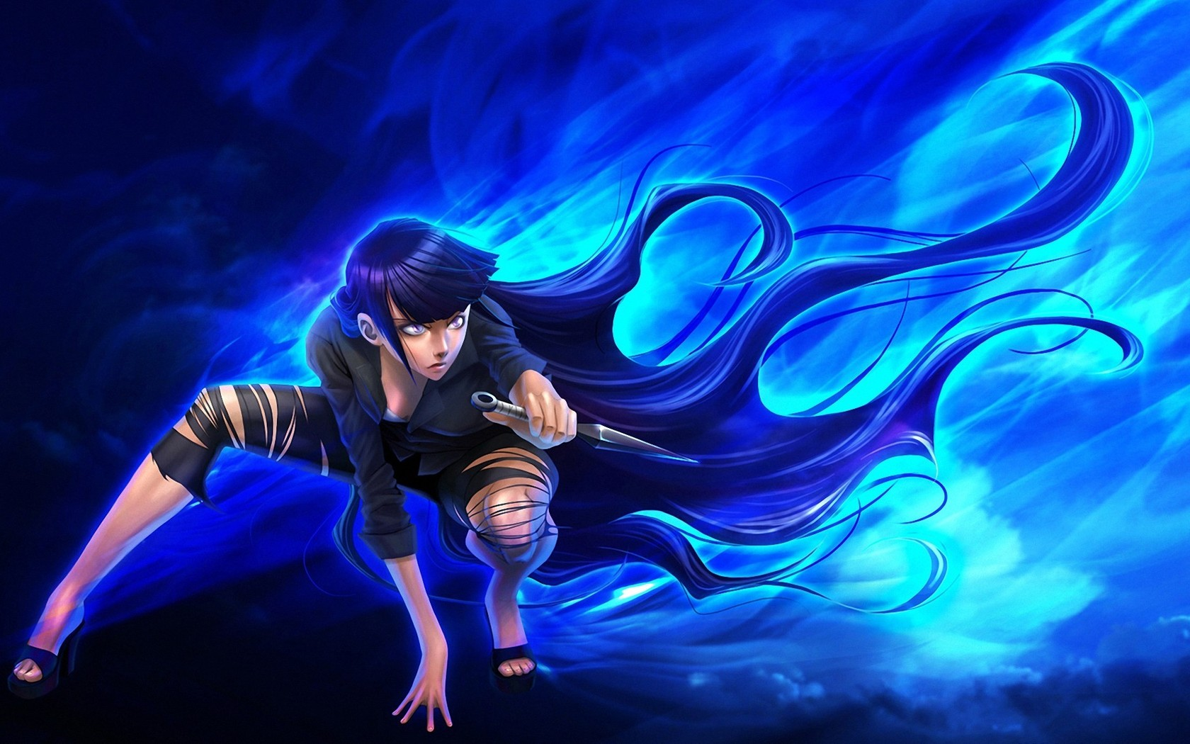Naruto Wallpaper and Background Image | 1680x1050 | ID ...