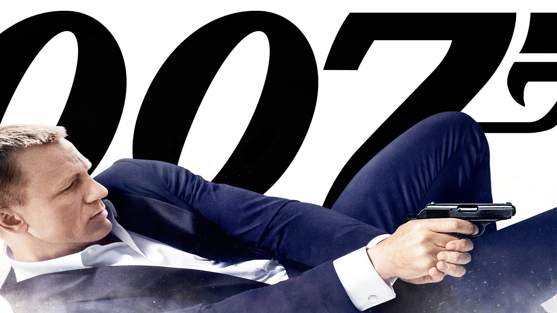 007 James Bond HD Wallpaper | Background Image | 1920x1080 | ID ...