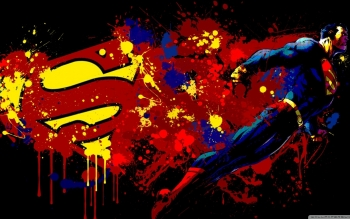 Comics - Superman Wallpapers and Backgrounds ID : 323138