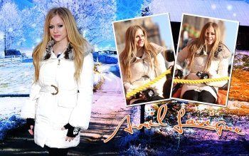Music - Avril Lavigne Wallpapers and Backgrounds ID : 323701