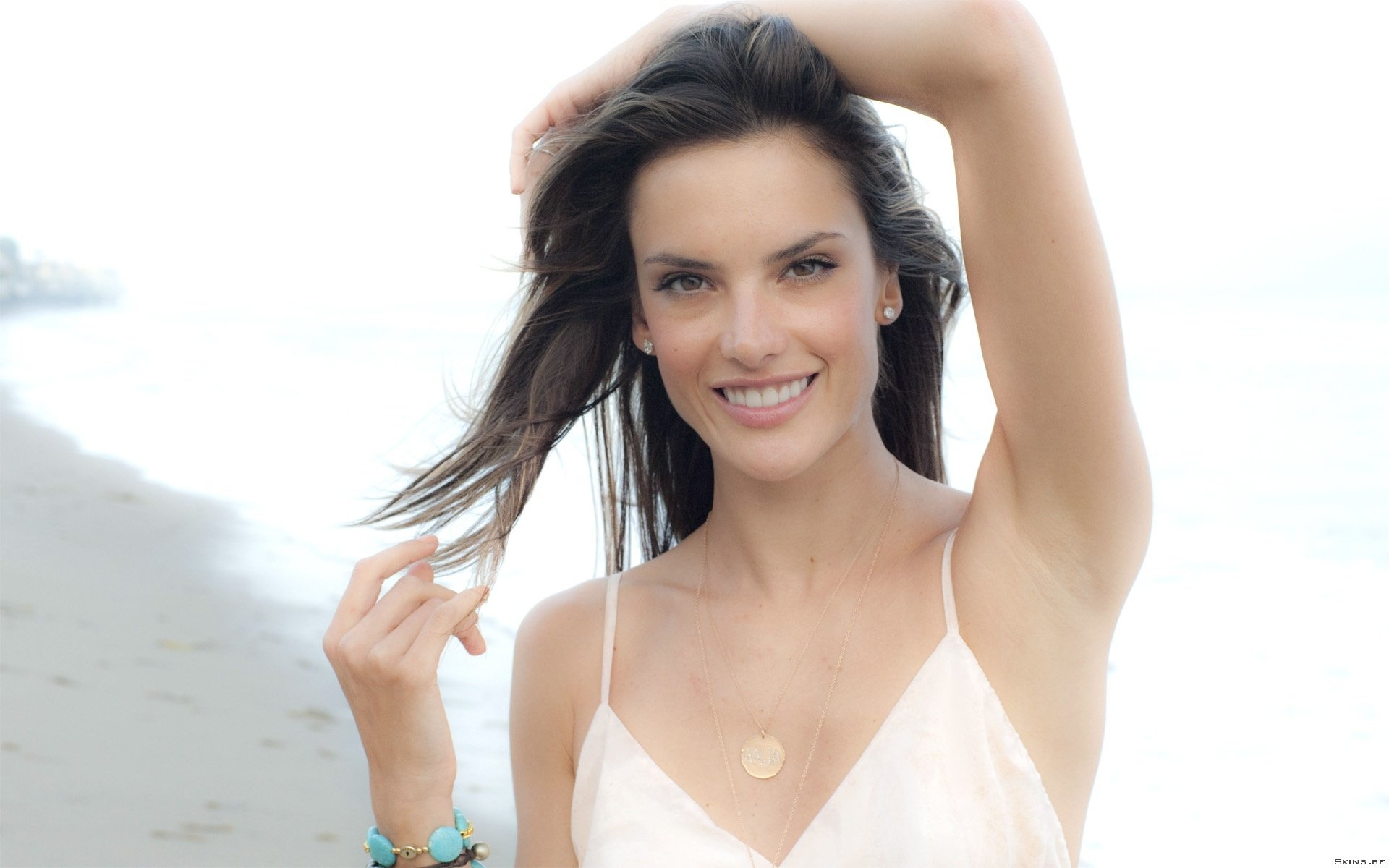 alessandra ambrosio wallpapers - photo #26