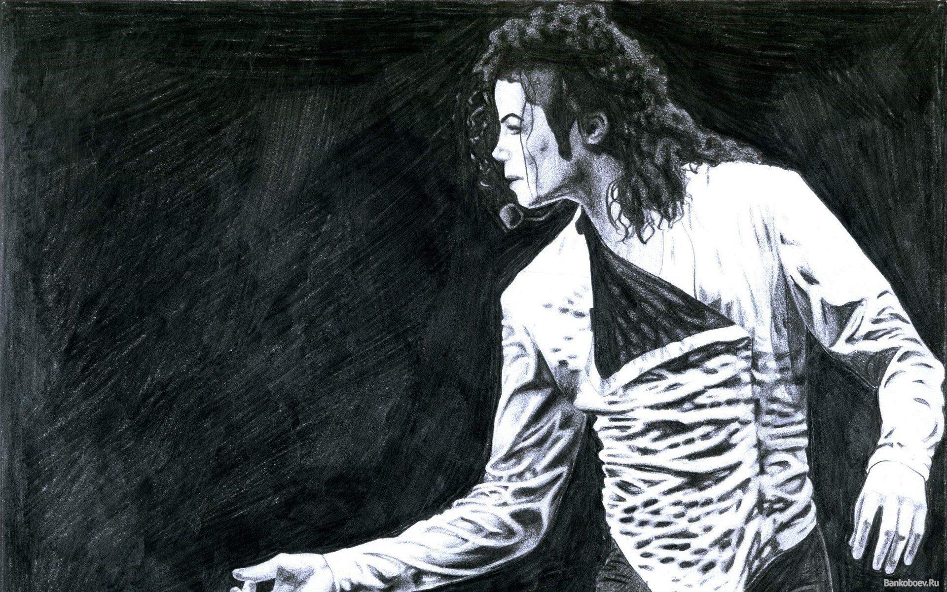 97 Michael Jackson HD Wallpapers | Background Images