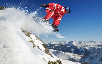 Sports - Snowboarding Wallpapers and Backgrounds ID : 324006
