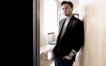 Beroemdheden - Leonardo Dicaprio Wallpapers and Backgrounds ID : 324605