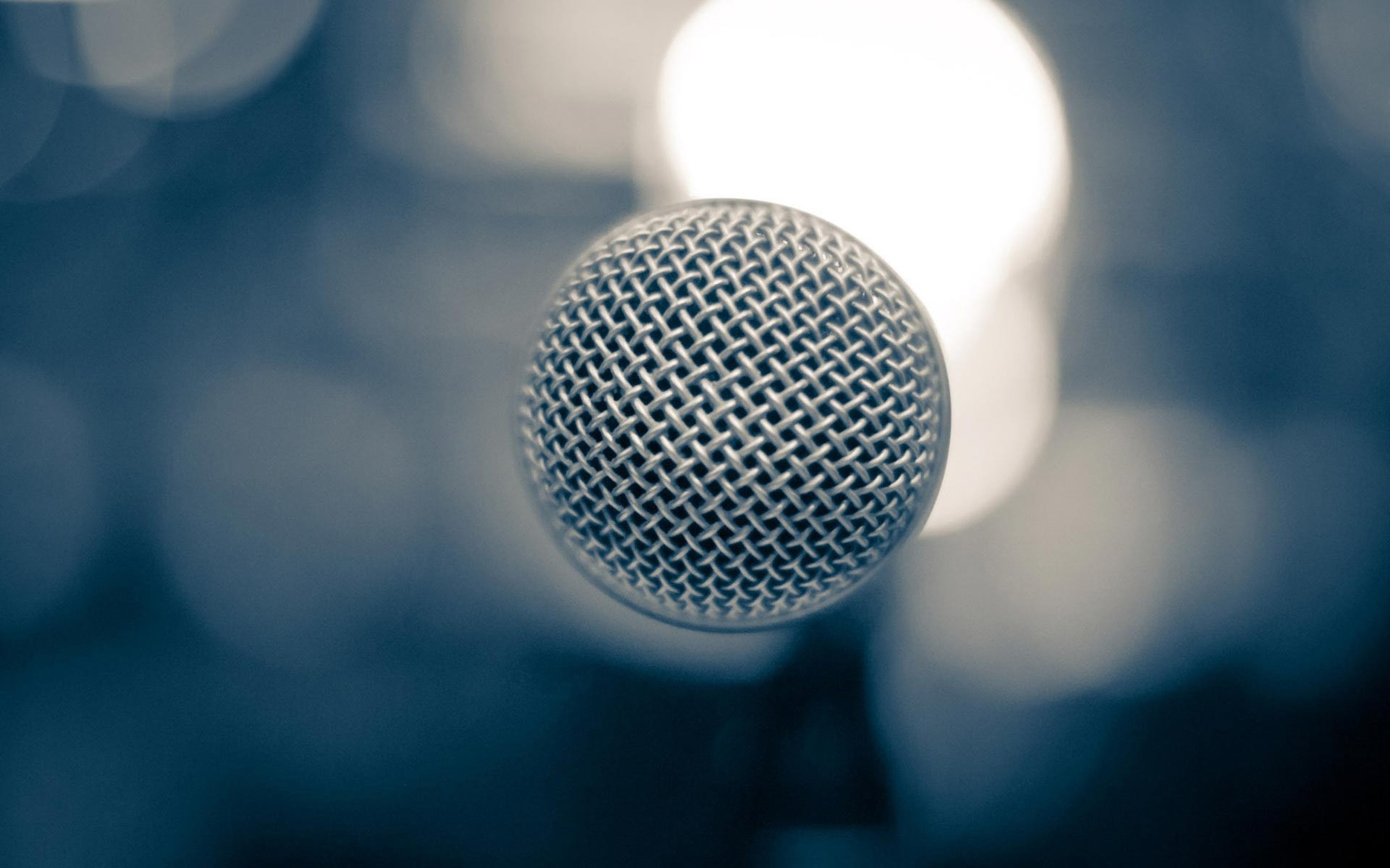 Microphone Hd Wallpaper Background Image 1920x1200 Id325074