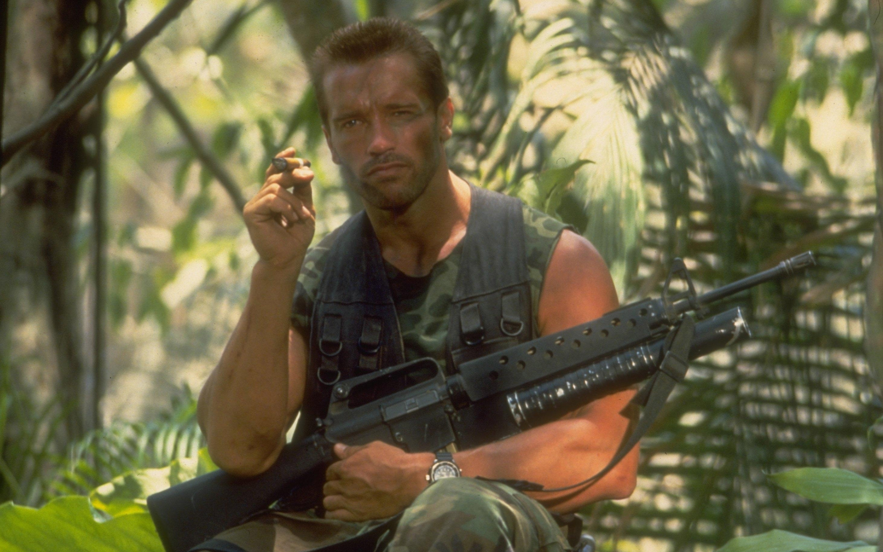 Image result for predator movie stills