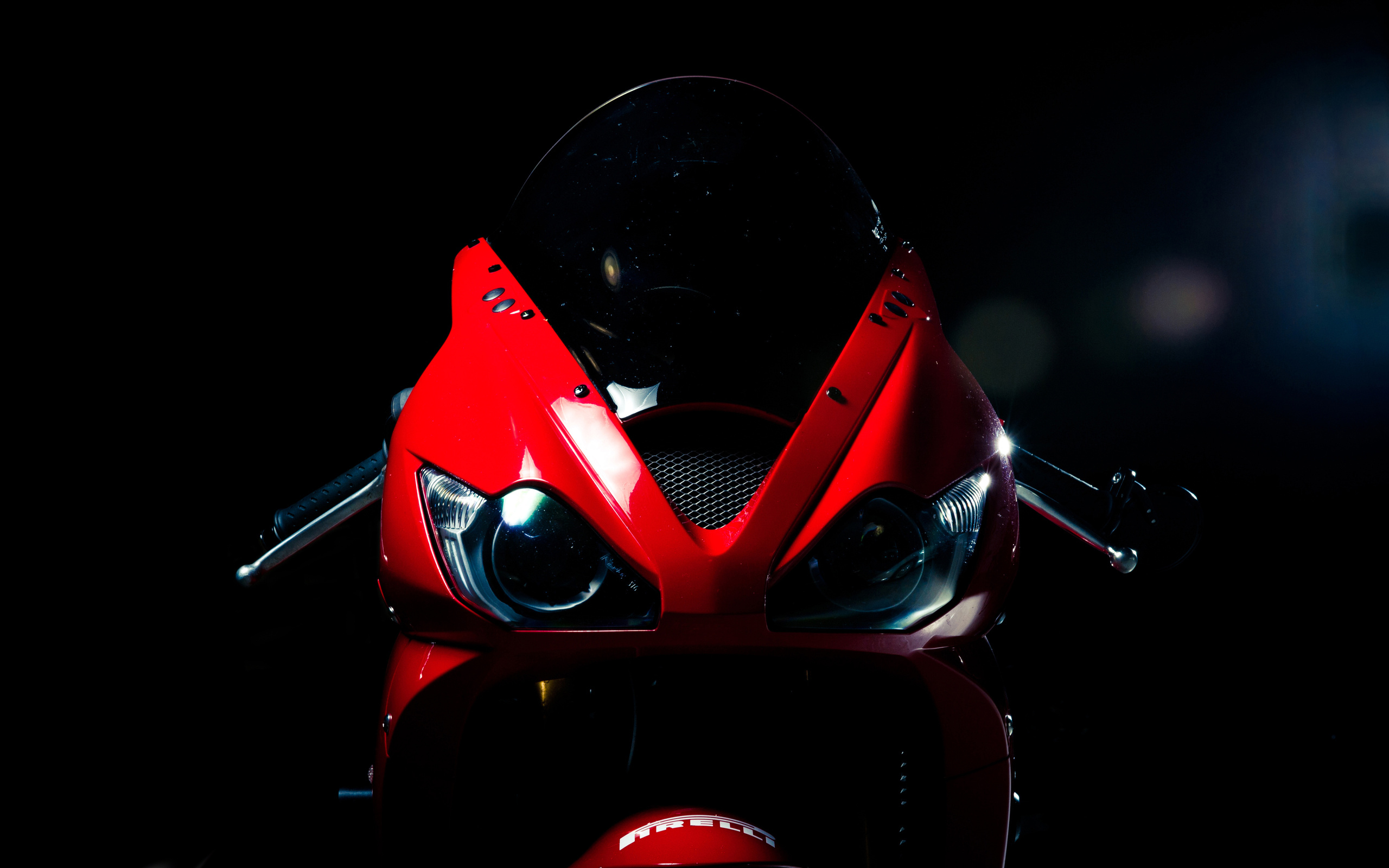 Motorcycle Full HD Wallpaper And Background  2560x1600