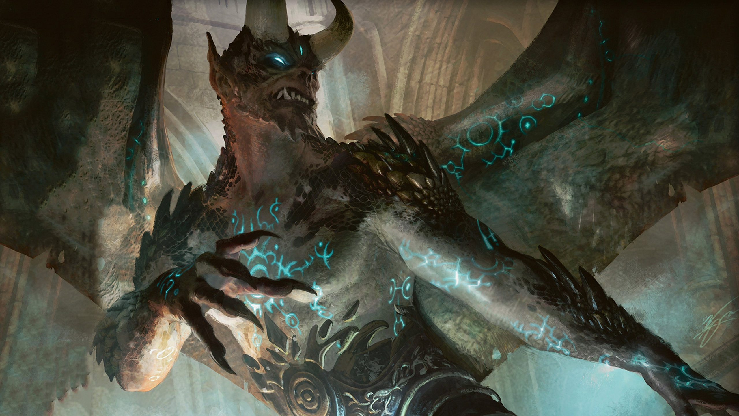 Magic the gathering full hd wallpaper and background image game magic the gathering wallpaper voltagebd Images