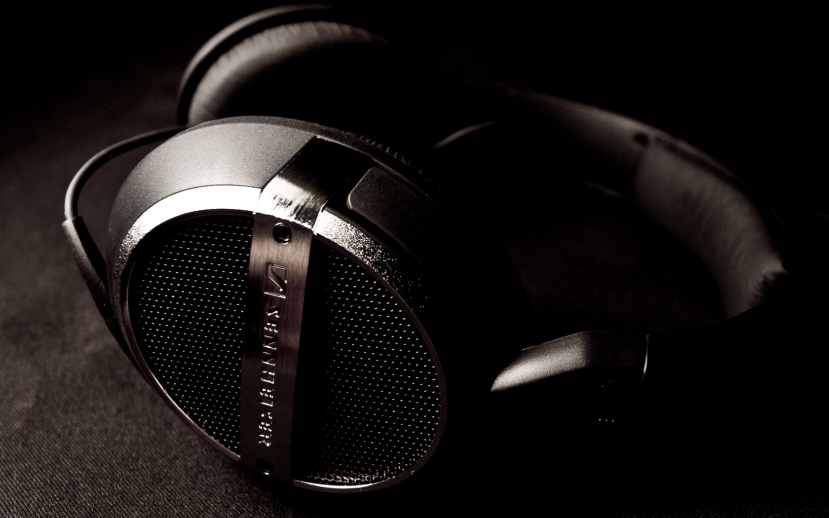 Wallpapers Hd 3d Music: Headphones Wallpaper And Background Image