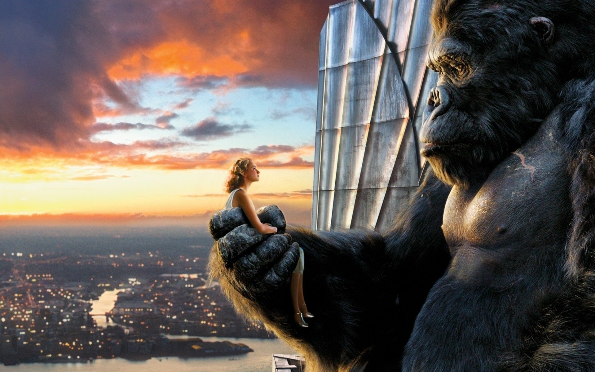 King kong 2005 full hd wallpaper and background image - King kong 2005 hd wallpapers ...
