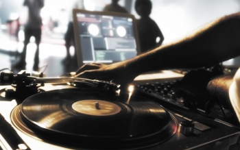 Music - DJ Wallpapers and Backgrounds ID : 325073
