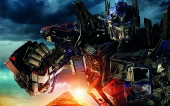 Movie - Transformers Wallpapers and Backgrounds ID : 325126