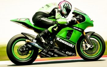 Vehículos - Kawasaki Wallpapers and Backgrounds ID : 325241