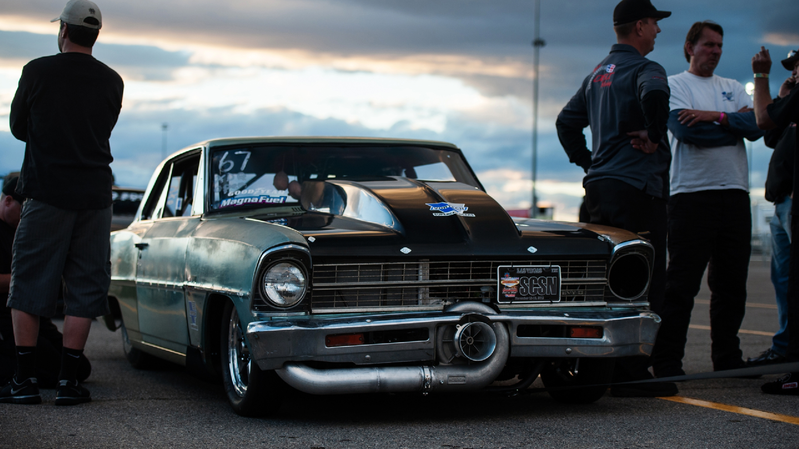 Chevrolet Full HD Wallpaper And Background Image