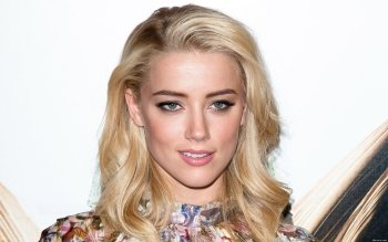 Celebrity - Amber Heard Wallpapers and Backgrounds ID : 326000
