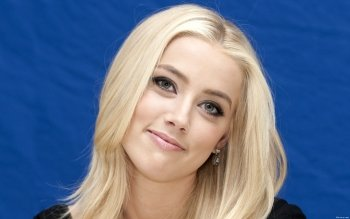 Celebrity - Amber Heard Wallpapers and Backgrounds ID : 326004