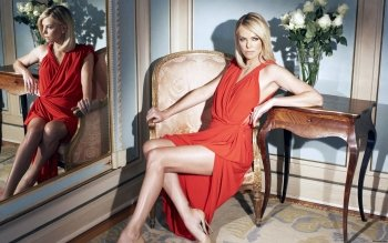 Celebrity - Charlize Theron Wallpapers and Backgrounds ID : 326227