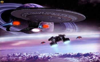 Sci Fi - Star Trek Wallpapers and Backgrounds ID : 326270