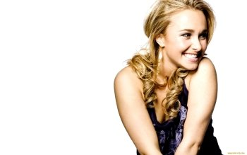 Celebrity - Hayden Panettiere Wallpapers and Backgrounds ID : 326586