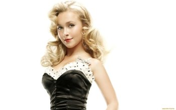 Berühmte Personen - Hayden Panettiere Wallpapers and Backgrounds ID : 326648