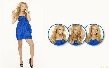 Celebrity - Hayden Panettiere Wallpapers and Backgrounds ID : 326651