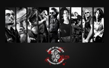 TV Show - Sons Of Anarchy  Wallpapers and Backgrounds ID : 326694
