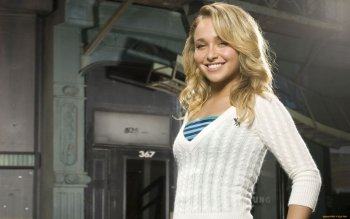 Celebrity - Hayden Panettiere Wallpapers and Backgrounds ID : 326795