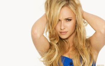 Berühmte Personen - Hayden Panettiere Wallpapers and Backgrounds ID : 326798