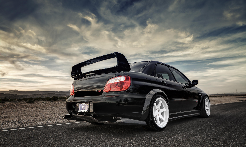 Subaru Impreza 5k Retina Ultra Hd Wallpaper Background