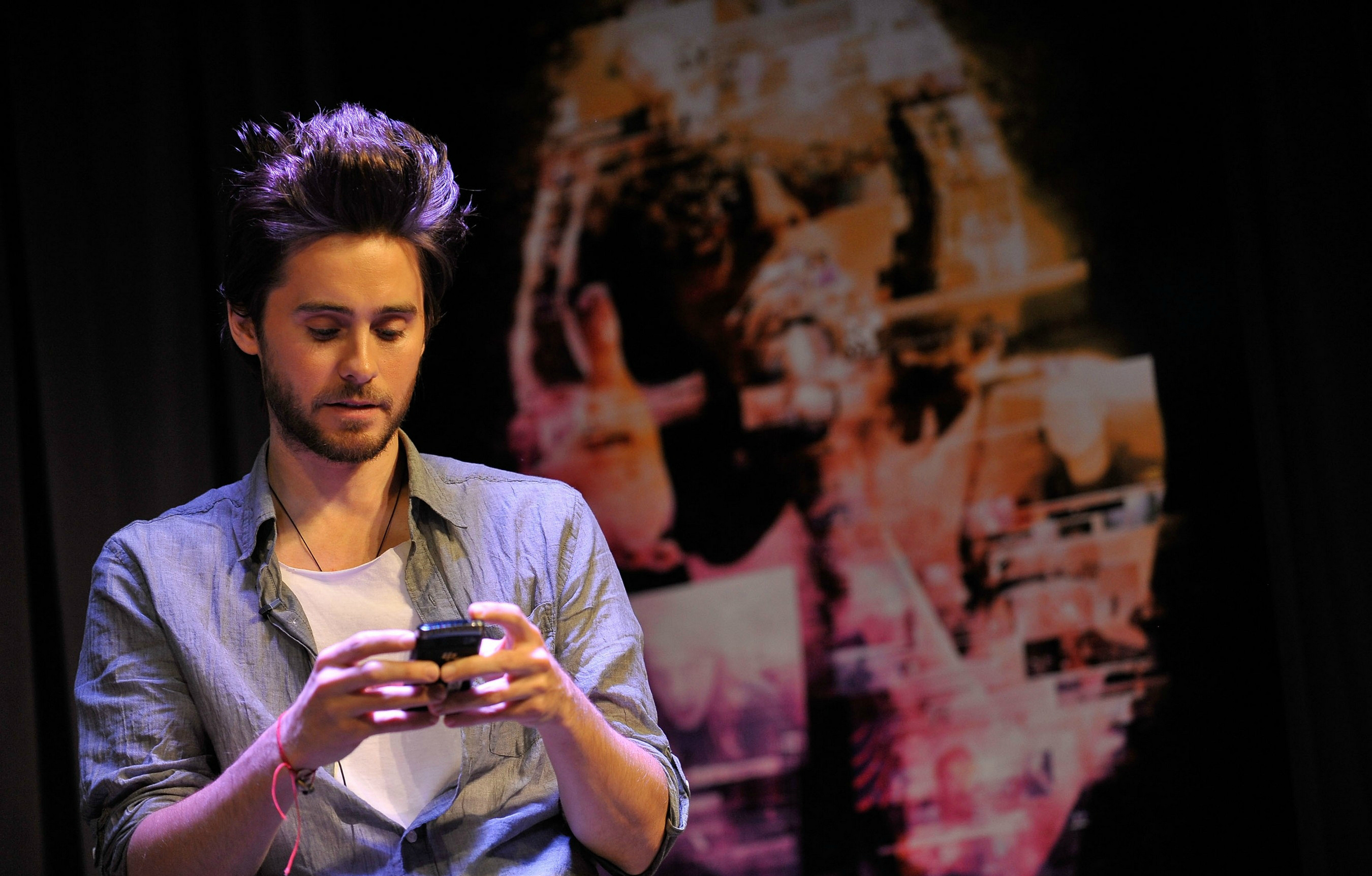 Jared leto images jared leto hd wallpaper and background photos - Celebrity Jared Leto Wallpaper