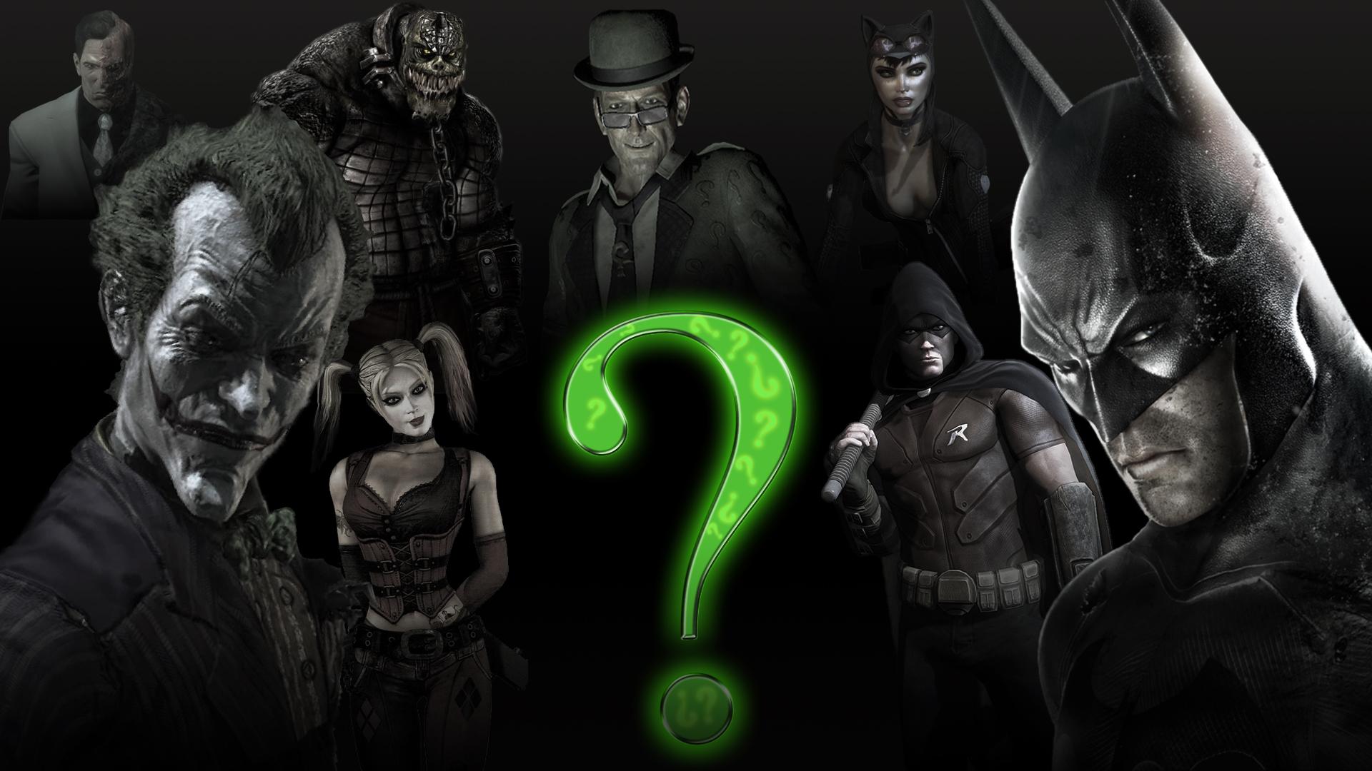 batman arkham city computer wallpapers desktop