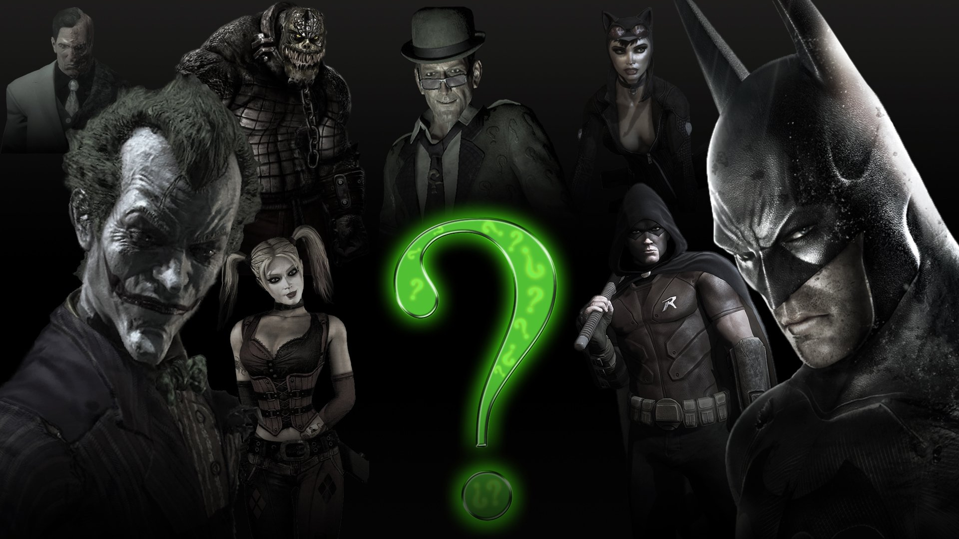 Batman Arkham city Ful...