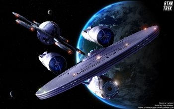 Sci Fi - Star Trek Wallpapers and Backgrounds ID : 327263
