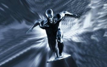 Комиксы - Silver Surfer Wallpapers and Backgrounds ID : 327681