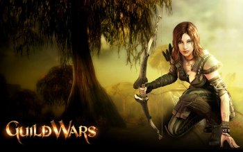 Video Game - Guild Wars Wallpapers and Backgrounds ID : 327856