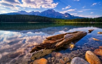 Earth - Lake Wallpapers and Backgrounds ID : 327873