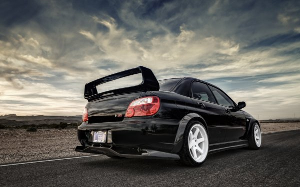 Vehicles Subaru HD Wallpaper   Background Image