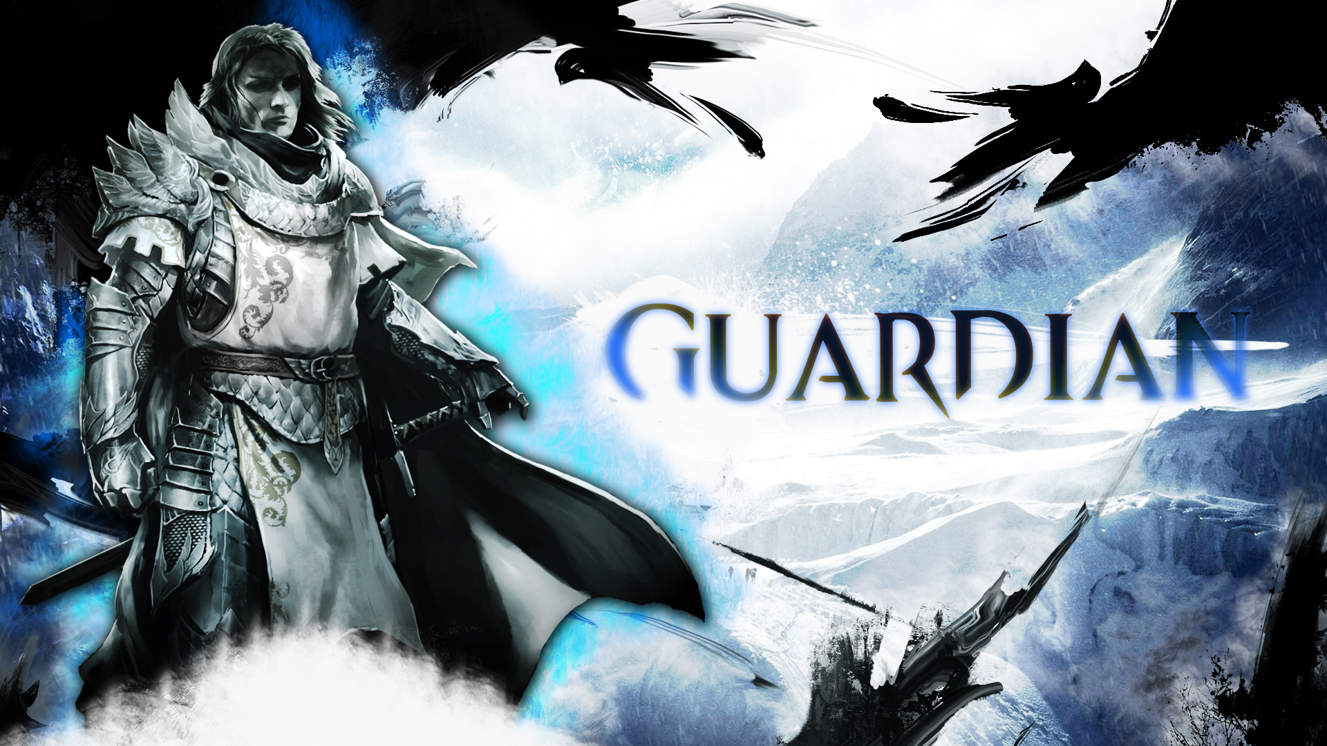 Guild Wars 2 Full Hd Wallpaper And Background Image: Guardian Full HD Wallpaper And Background