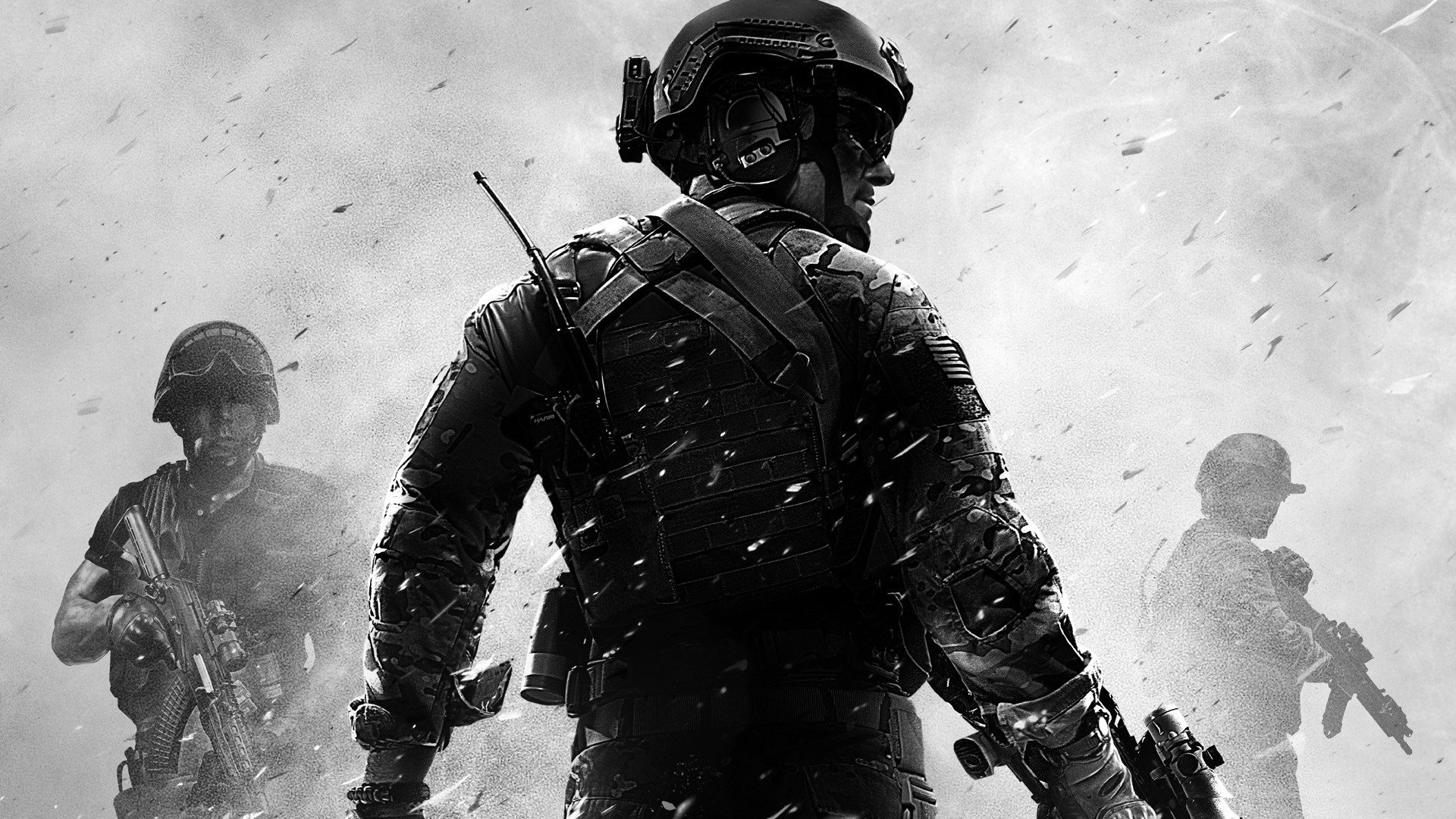 1920x1080px Awesome Call Of Duty Wallpapers
