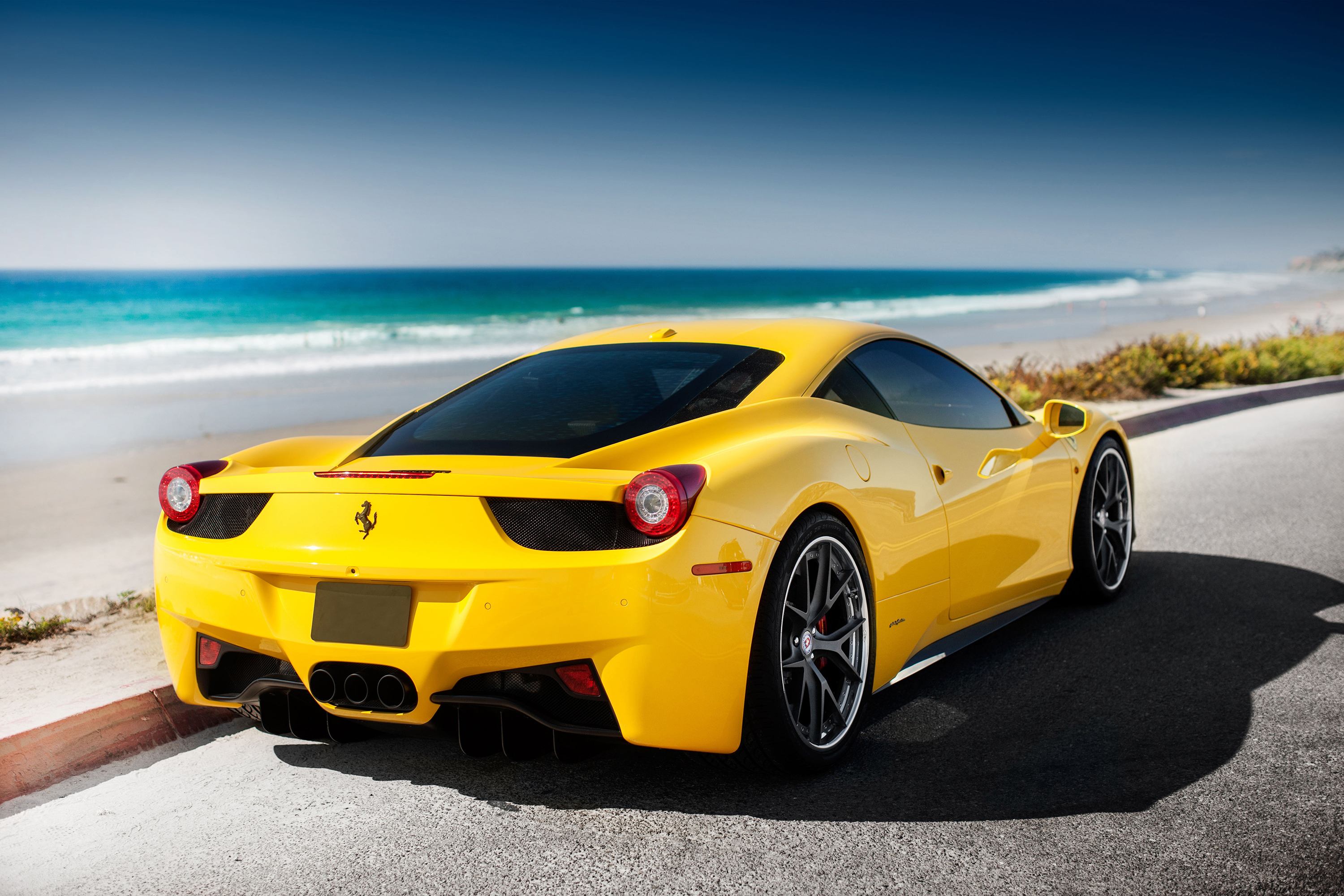 108 ferrari 458 italia hd wallpapers backgrounds for Wallpaper italia
