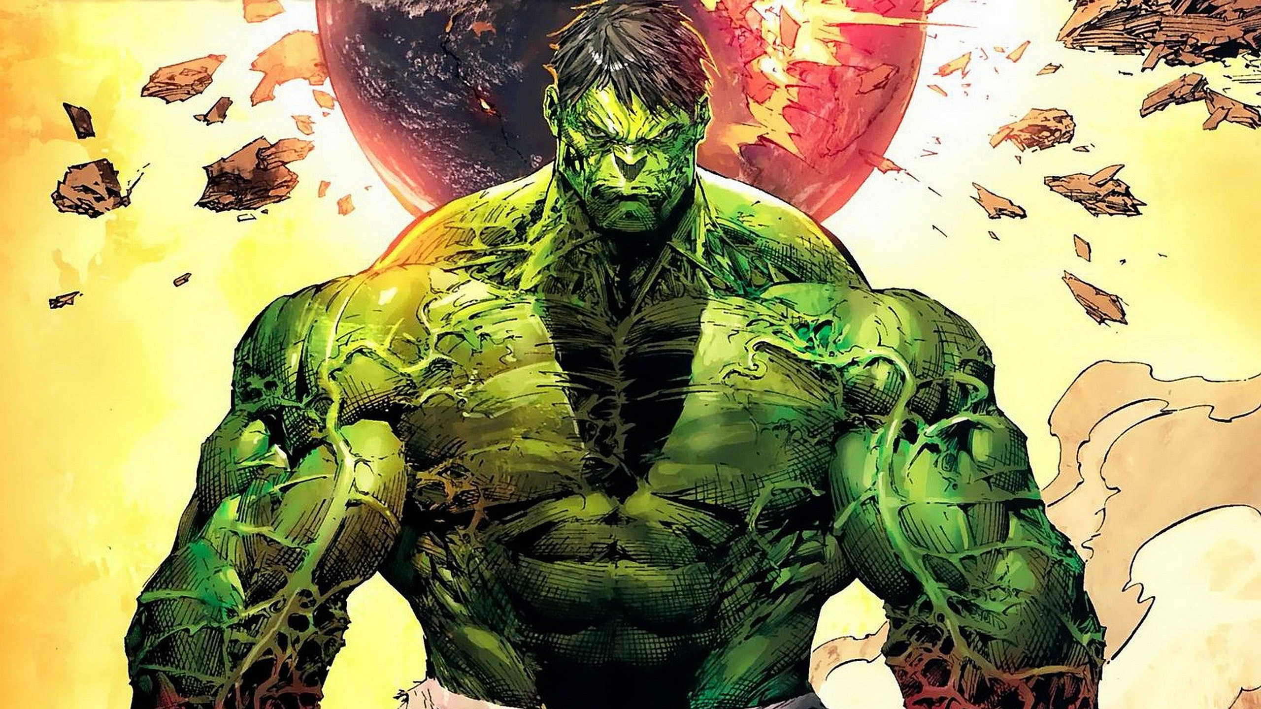 264 Hulk Hd Wallpapers Background Images Wallpaper Abyss