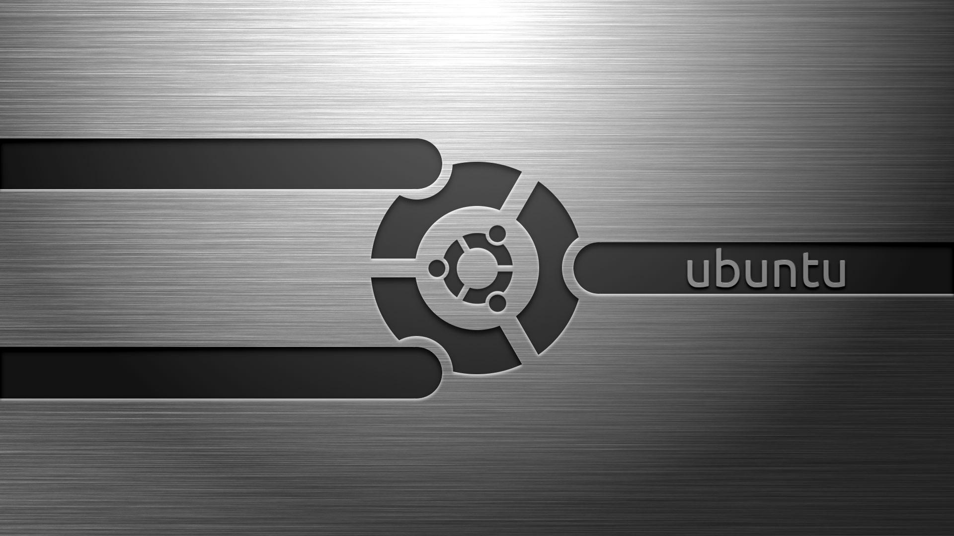 Technologie ubuntu fond d 39 cran for Photo ecran ubuntu