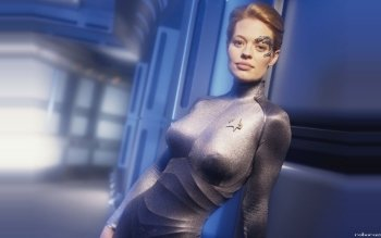 Sci Fi - Star Trek Wallpapers and Backgrounds ID : 328168