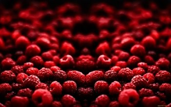 Alimento - Raspberry Wallpapers and Backgrounds ID : 328373