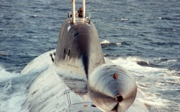 Military - Submarine Wallpapers and Backgrounds ID : 328487