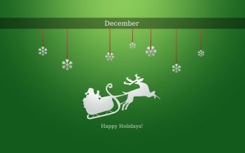 Holiday - Christmas Wallpapers and Backgrounds ID : 328829